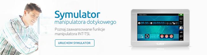 Symulator INT-TSI