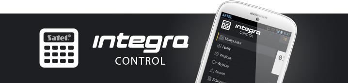INTEGRA Control
