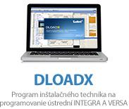 DLOADX