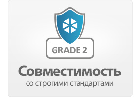 ABAX | Совместимость со стандартами