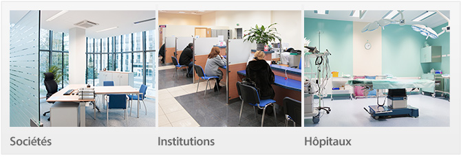 ACCO | Utilisation