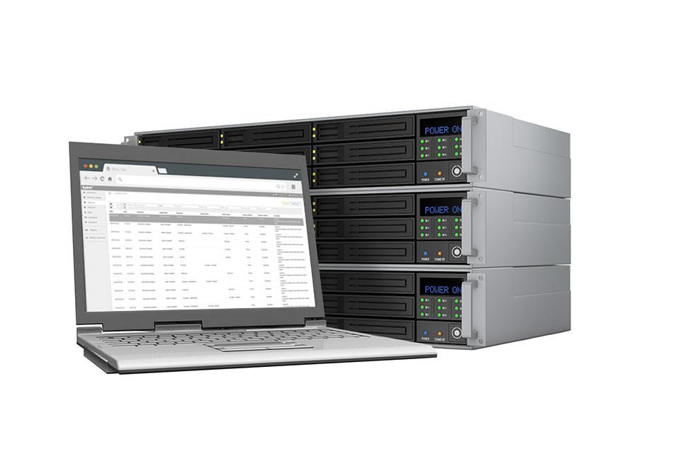 ACCO Server