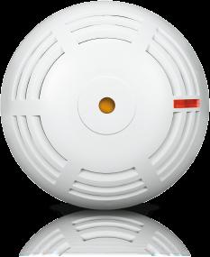 Bezprzewodowa czujka dymu- ASD-150