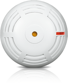 detector de humo - ASD-250
