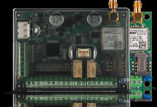 GPRS-A uniwersalny moduł monitorujący