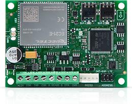 INT-GSM LTE
