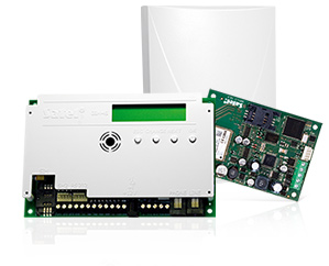 GSM/GPRS communicators