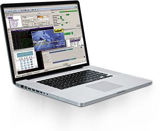 Полная унификация оборудования и программного обеспечения