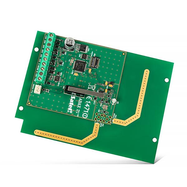 ACU-120 Satek Kontroler systemu bezprzewodowego