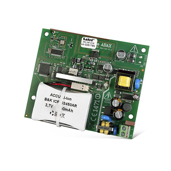ARU-100 Satel Abax Retransmiter sygnałów radiowych