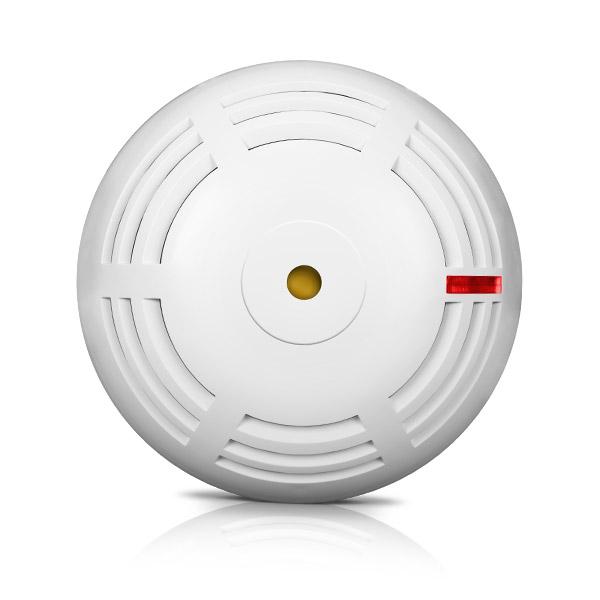 ASD-150 Satel bezprzewodowa czujka dymu