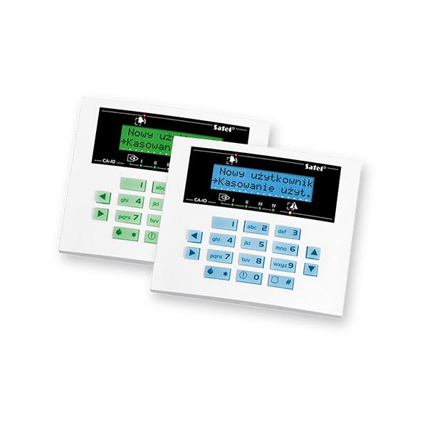CA-10 KLCD-S Satel Manipulator LCD