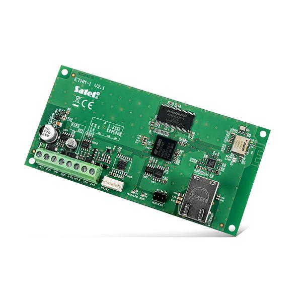 ETHM-1 Plus TCP-IP moduł komunikacyjny