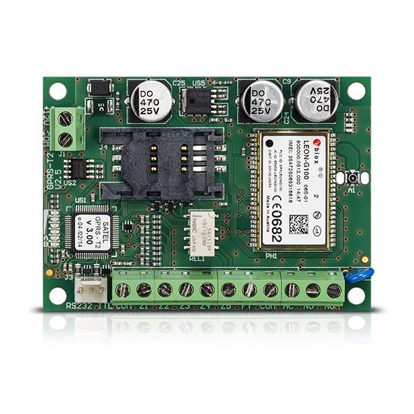 Moduł monitoringu GPRS-T2