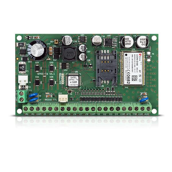 GPRS-T6 Satel GPRS/SMS moduł monitoringu