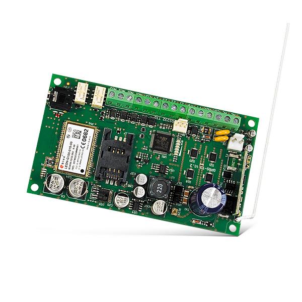 MICRA Satel GSM/GPRS moduł alarmy z komunikatorem