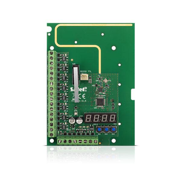 MTX-300 MICRA Satel moduł kontroli bezprzewodowej