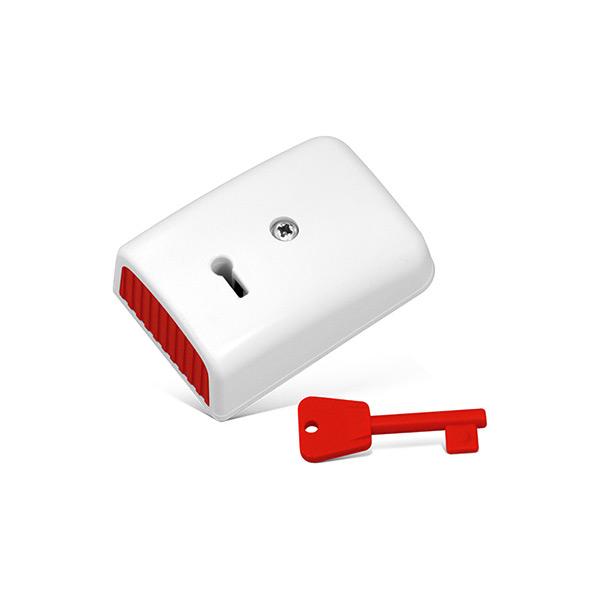 PNK-1 Satel przycisk napadowy kontaktronowy z pamięcią mechaniczną
