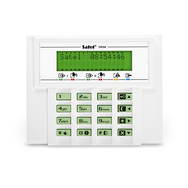 VERSA-LCD Manipulator