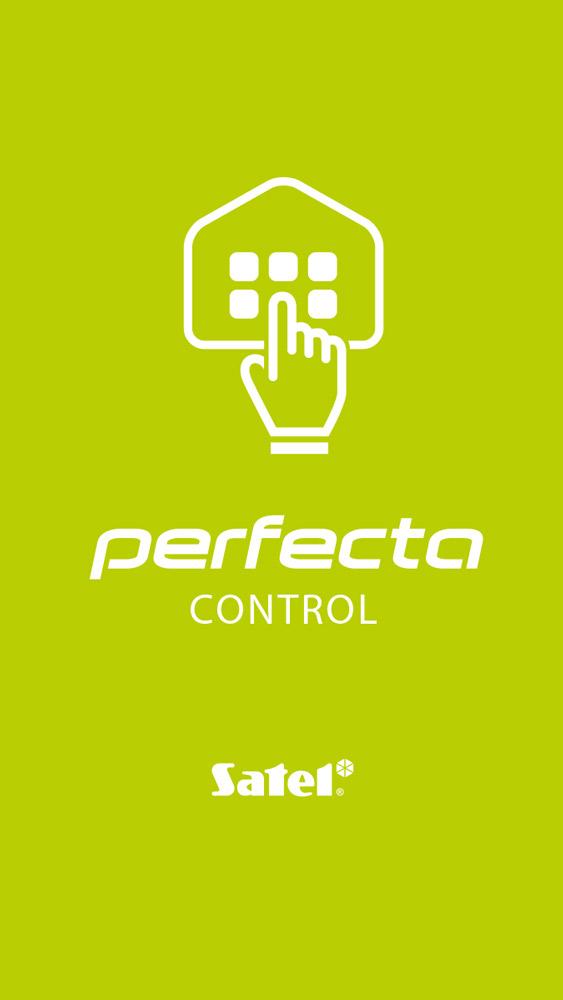 PERFECTA CONTROL APP